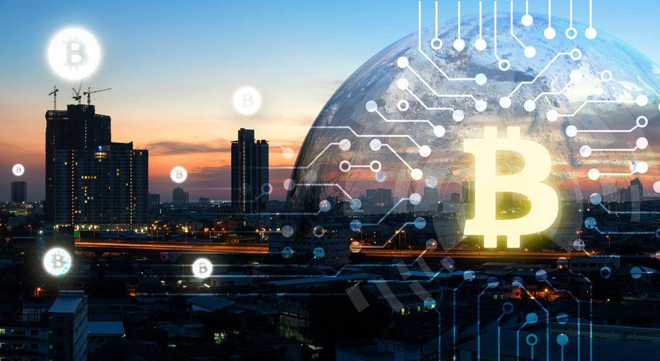 Blockchain landscape