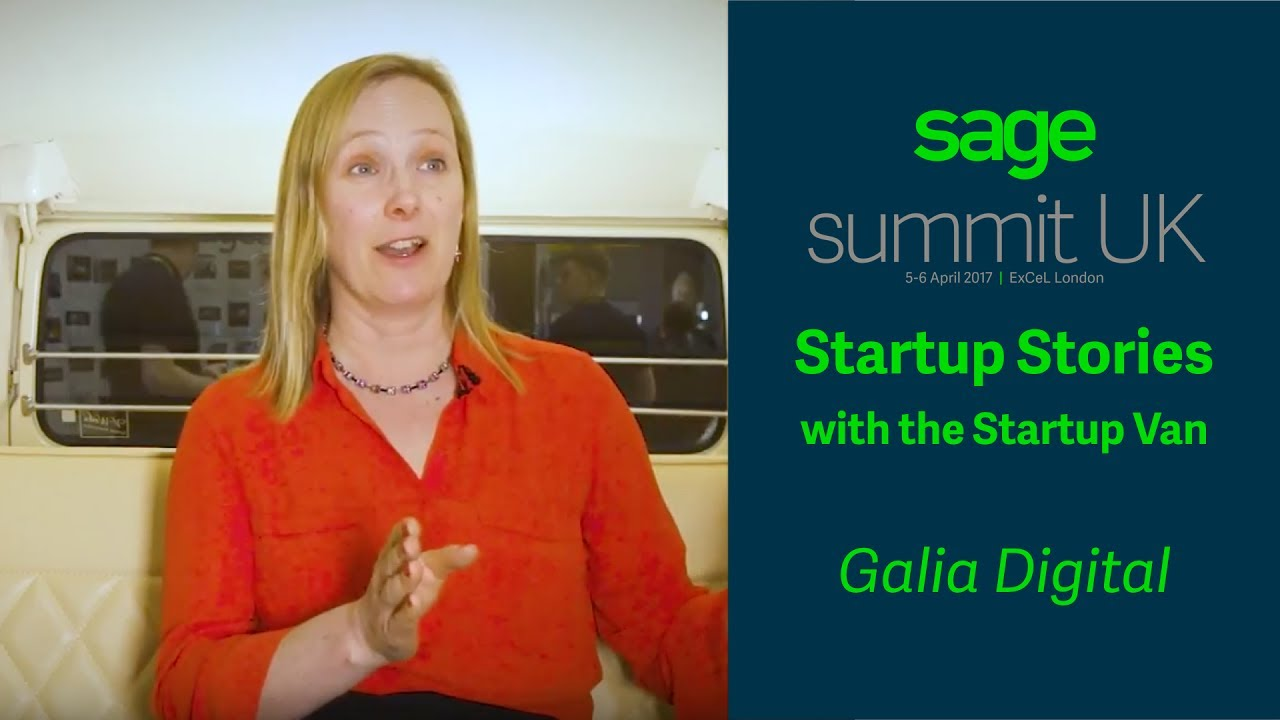 Sage Summit Imnterview