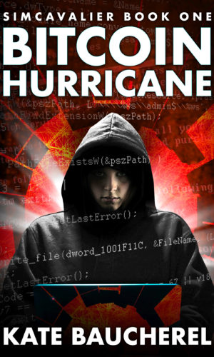 Bitcoin Hurricane Cover