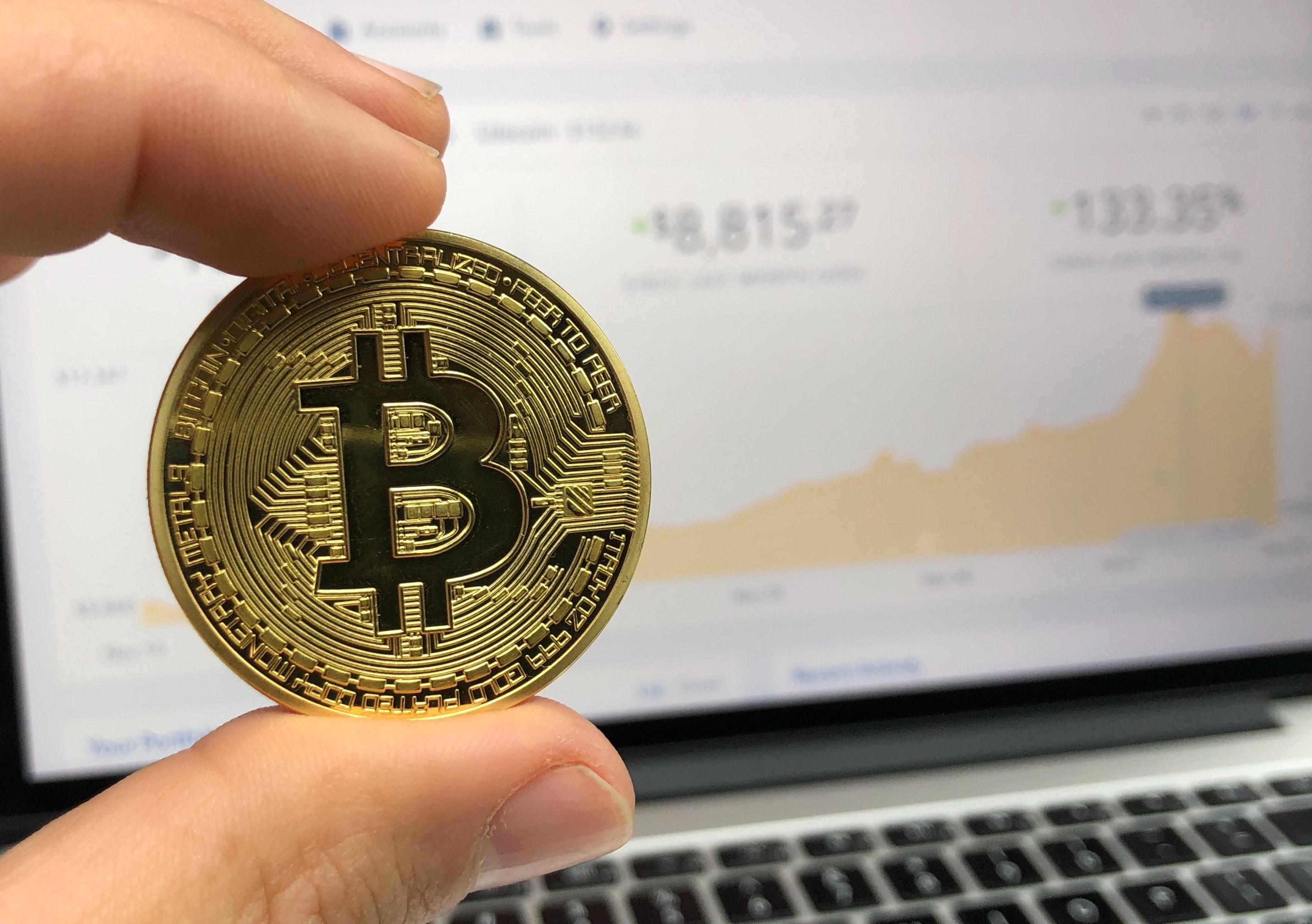 Let the Blockchain take the strain | Digital Leaders
