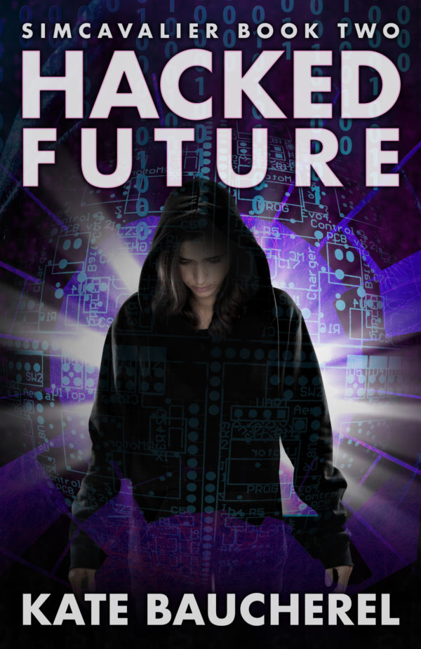 Hacked Future Cover
