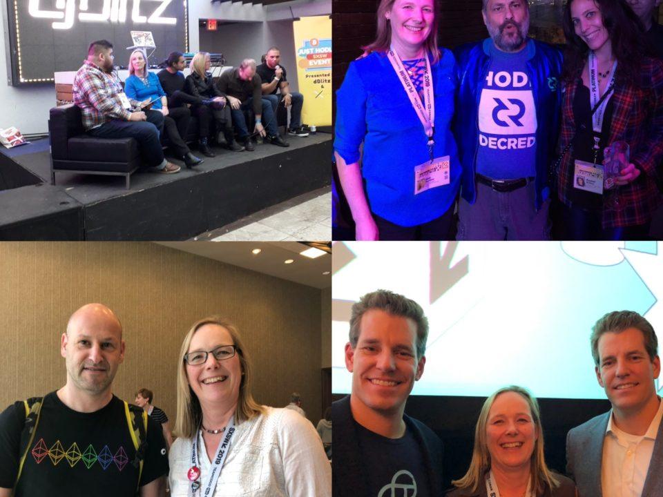 SXSW Crypto events